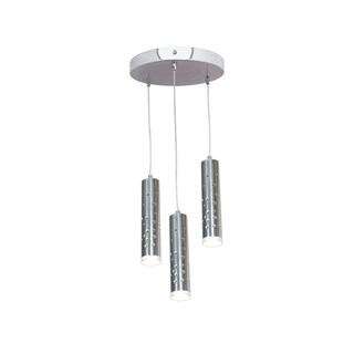 Access Lighting Rain 3-light Pendant