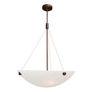 Access Lighting Noya 24 inch 4-light Bronze Pendant