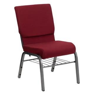 Hercules Series Fabric Church Chair