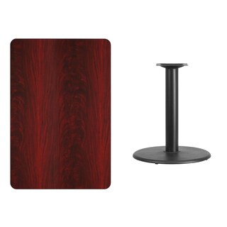 30x45-inch Rectangular Laminate Table Top