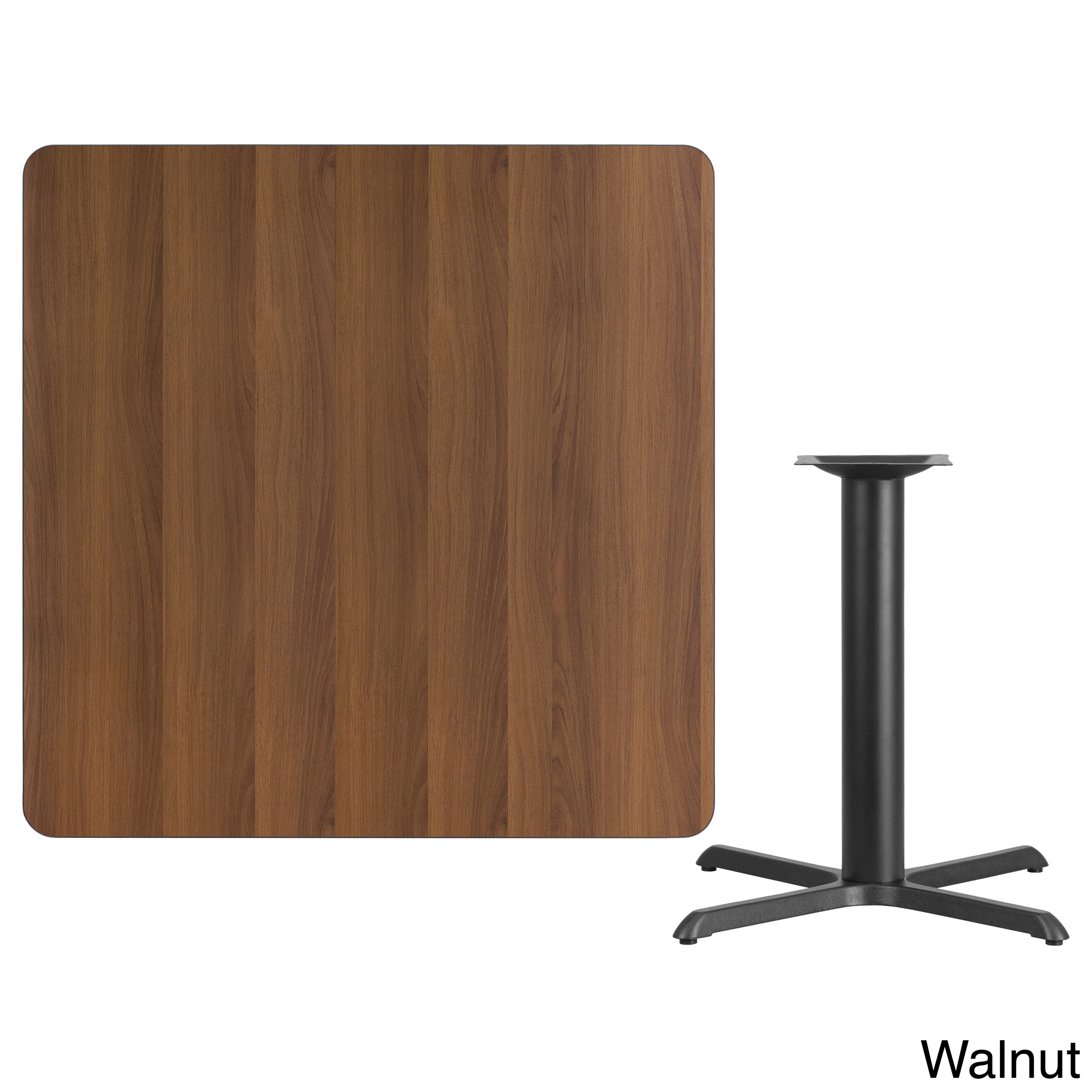 Square Wood Table Top Images Bar Height Dining Table Set