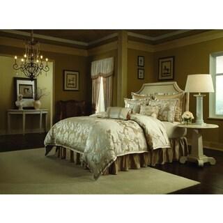 Veratex Gran Trellis Luxury 4-piece Comforter Set
