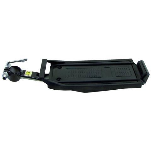 M-Wave Alloy/Plastic Non-Slip Carrier Rack