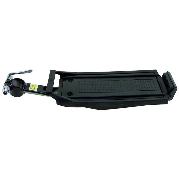 M-Wave Alloy/Plastic Non-Slip Carrier Rack