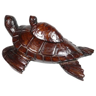 D-Art Turtle Statue (Indonesia)
