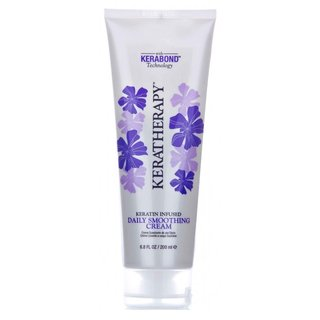 Keratherapy 6.8-ounce Daily Smoothing Cream