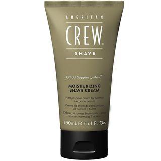 American Crew 5.1-ounce Moisturizing Shave Cream