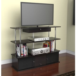Convenience Concepts Designs2Go Aspen TV Stand