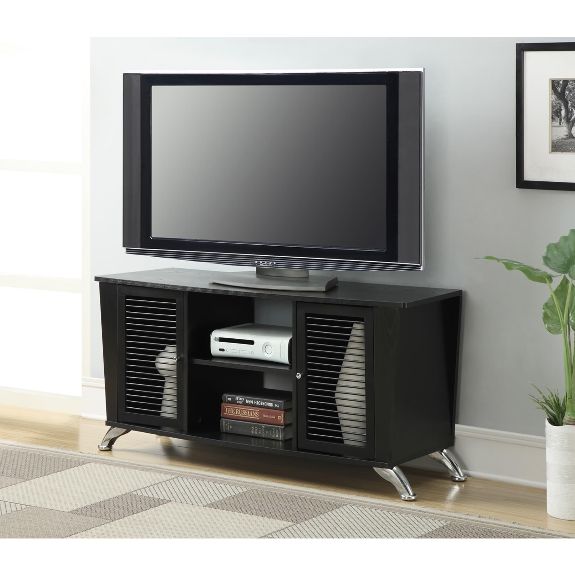 Convenience Concepts Designs2go Voyager Tv Stand Ebay