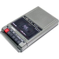 Hamilton Buhl Classroom Cassette Player 2 Station 1 Watt