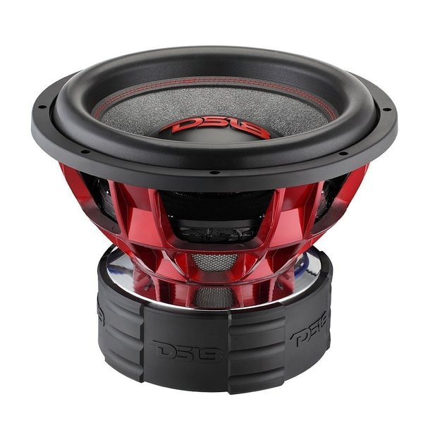 Shop Hooligan 15-inch 6000-watt DVC 2 Ohm Competition Subwoofer ...