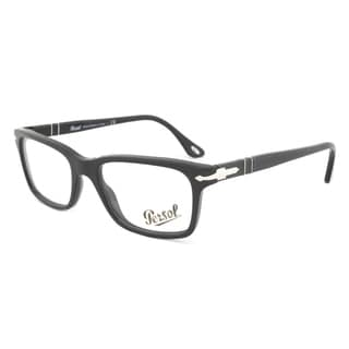 Persol PO3030V 95 Eyeglasses Frame in Color Black Size 50