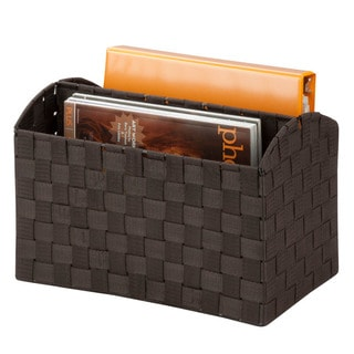 Woven Document Carrying Tote
