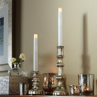 Order Home Collection 2-Piece LED Taper Candles
