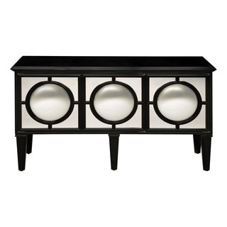 Mirage Ebony Sideboard