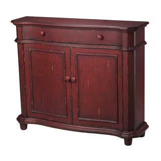 Forest Knolls Cabinet