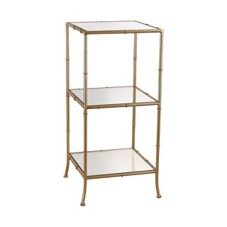 Sterling Bamboo Shelving Unit