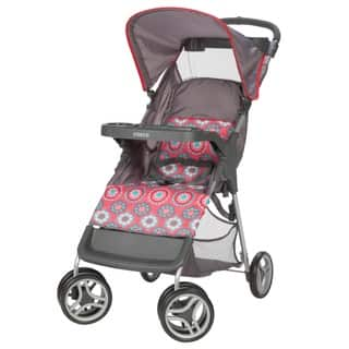Cosco Lift and Stroll Convenience Stroller in Posey Pop|https://ak1.ostkcdn.com/images/products/10676226/P17740216.jpg?impolicy=medium