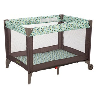 Cosco Funsport Playard in Elephant Squares