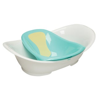 Safety 1st Custom Care Modular Bathing Solutions in White/Teal
