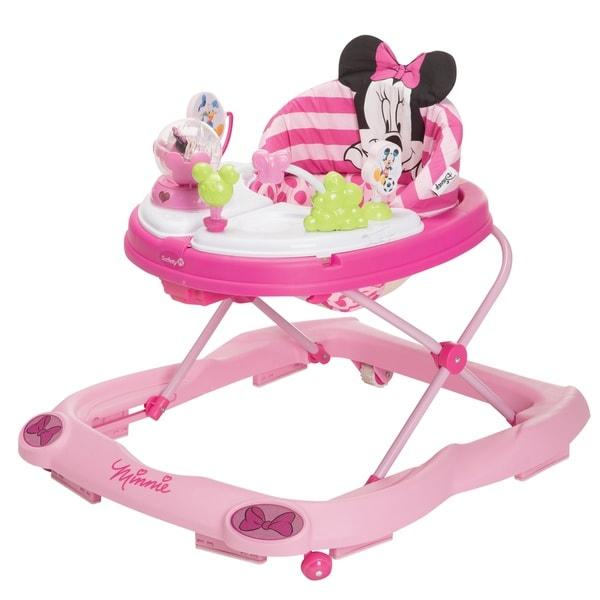 Disney 3D Glitter Walker in Minnie