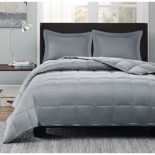 Sleep Philosophy Adrien Thinsulate Comforter Mini Set with 3M Scotchgard Treatment