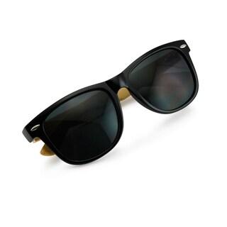 Gearonic Fashion Vintage Wooden Frame Wood Vintage Sunglasses Eyewear