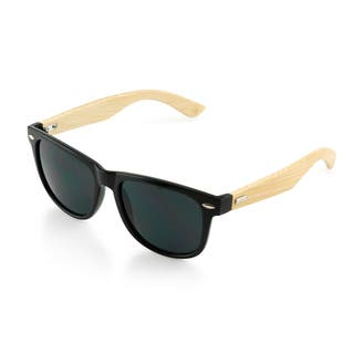 f78ca0c7d48 Gearonic Fashion Vintage Wooden Frame Wood Vintage Sunglasses Eyewear