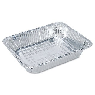 Boardwalk Aluminum Pan (Pack of 50)