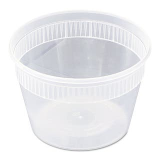 Pactiv DELItainer Clear Microwavable Combos (Pack of 240)|https://ak1.ostkcdn.com/images/products/10676519/P17740551.jpg?impolicy=medium