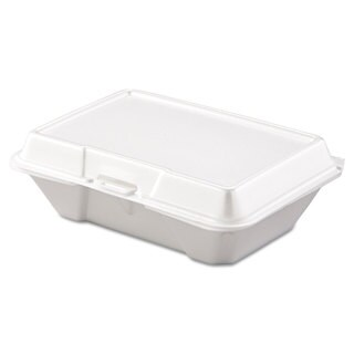 Dart Carryout Foam Food Container (Pack of 200)