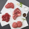5280 Land and Cattle Mixed Grass-fed Beef Bundle