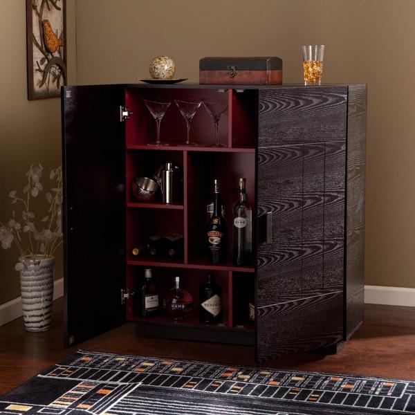 Harper Blvd Milla Bar Cabinet