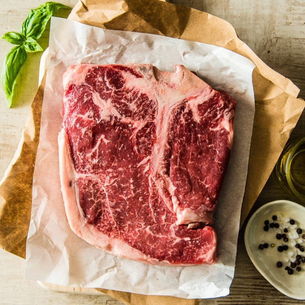 Shop 5280 Land and Cattle Prime Beef Steak Bundle - Ships To Canada