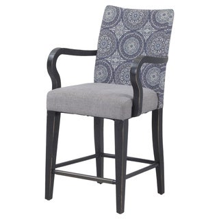 Bombay Outlet Charleston Counter Stool (Set of 2)