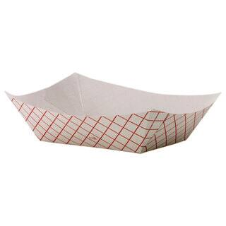 Dixie Kant Leek Polycoated Red Plaid Paper Food Tray (Pack of 1000)|https://ak1.ostkcdn.com/images/products/10676839/P17740893.jpg?impolicy=medium