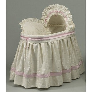 Baby Queen Bassinet Set