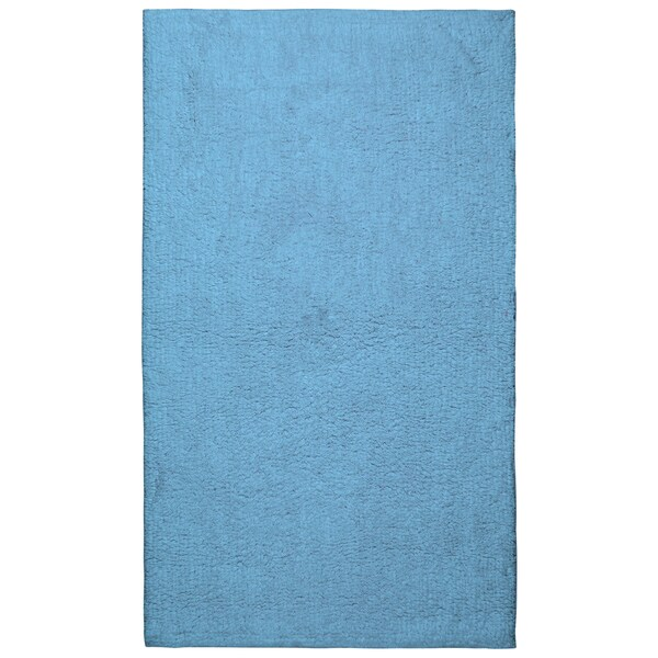 light blue bathroom rugs plush pile 30 x 50 inch light blue bath rug free 19208