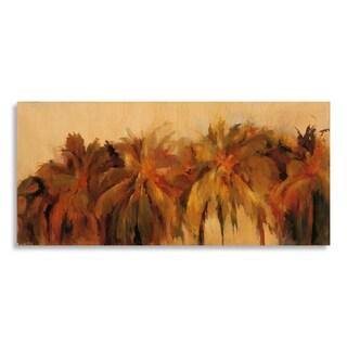 Gallery Direct Allyson Krowitz 'Palm Avenue' Birchwood
