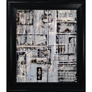 Elwira Pioro '13885' Framed Fine Art Print