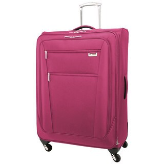 Ricardo Beverly Hills Del Mar 29-inch Expandable Spinner Upright Suitcase