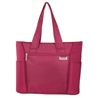 Ricardo Beverly Hills Del Mar 16-inch Shopper Tote Bag