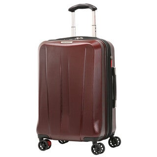Ricardo Beverly Hills San Clemente 21-inch Carry On Expandable Hardside Spinner Suitcase (2 options available)