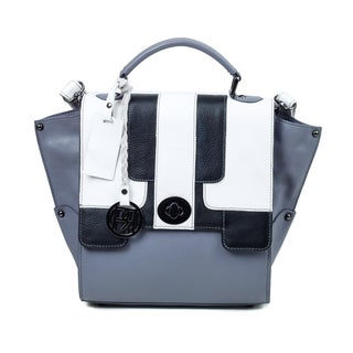 Phive Rivers Leather Handbag - PR1022