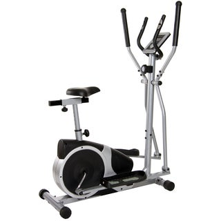 Cardio Champ Dual Trainer