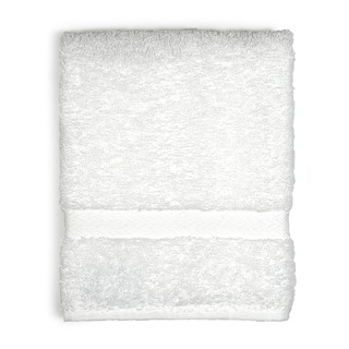 Avanti Supersoft Solid Color Hand Towel