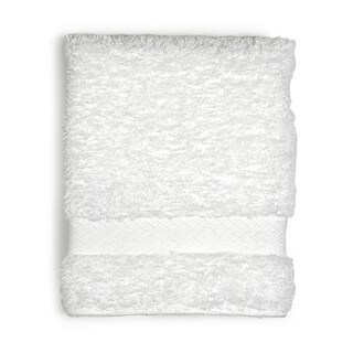 Avanti Supersoft Solid Color Washcloth