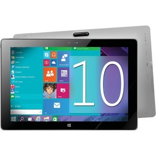 """Supersonic SC-1021W 16 GB Tablet - 10.1"""" - In-plane Switching (IPS) T"""