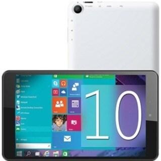 "Supersonic SC-8021W Tablet - 8"" - 1 GB - Intel Atom Z3735G Quad-core"