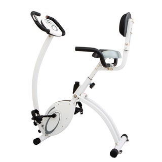 2 in 1 Fold Upright Recumb Bike